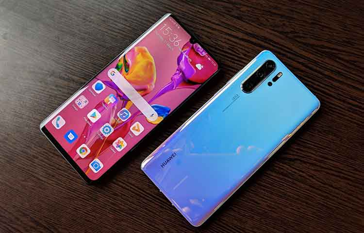 Huawei-p30-pr